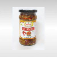 Aarti Red Chilli Pickle 283g