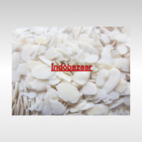 Almond Sliced 100g 1
