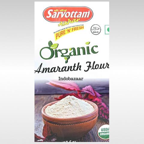 Amaranth Flour Organic