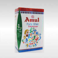 Amul Ghee Tetra Pack 1ltr.