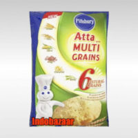 Atta Pillsbury Multigrains 1kg