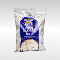 Basmati Rice 507 Gold