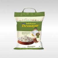 Basmati Rice Daawat