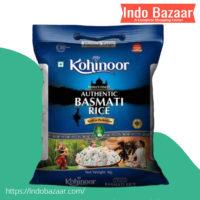 Basmati Rice Kohinoor 1kg