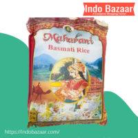 Basmati Rice Maharani