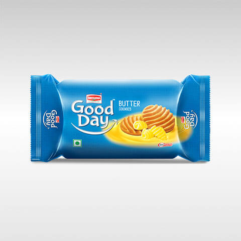 Britania Good Day Butter Cookies 250g 1