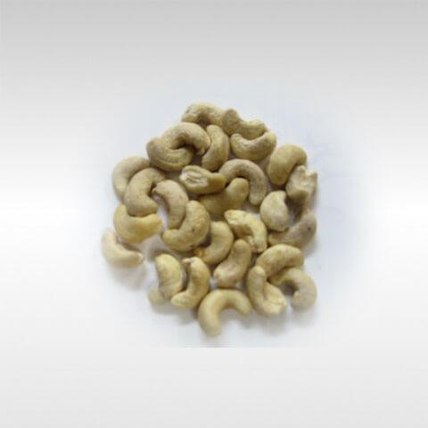 Cashew Nuts 200g 1