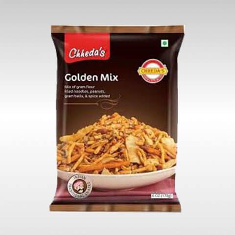 Chheda's Golden Mix 170g