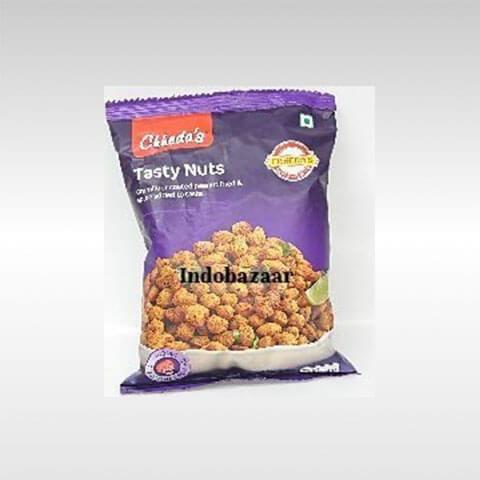 Chhedas Tasty Nuts 1
