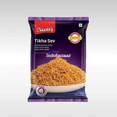 Chhedas Teekha Sev 1
