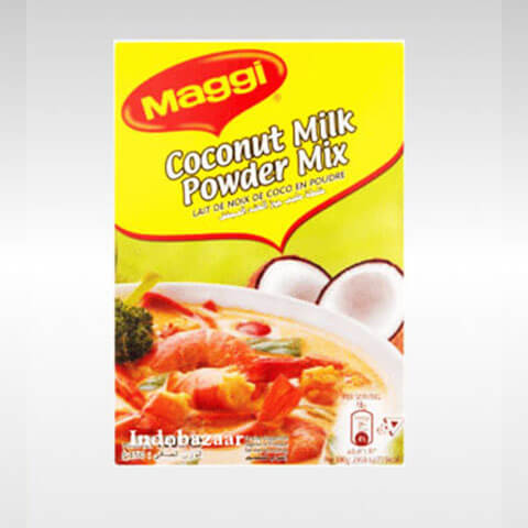 Coconut Milk Powder Maggie 300g 1