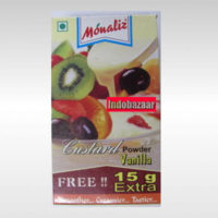 Custard Powder Vanila 100g 1