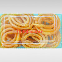 Fresh Jalebi