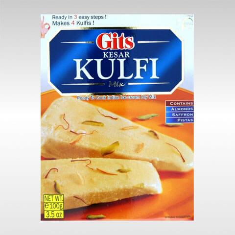 GITS Kulfi 100g