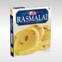 GITS Rasmalai 135g
