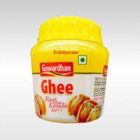 Ghee Desi Gowardhan 500ml