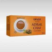 Girnar Ginger Tea Premix 10 servings 1