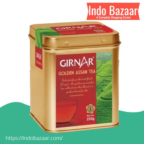 Girnar Golden Assam tea
