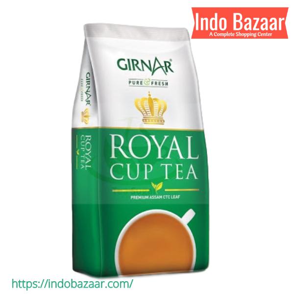 Girnar Royal Cup tea
