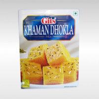 Gits Khaman Dhokla 180g