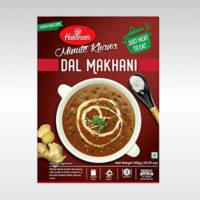 Haldiram's Dal Makhani