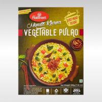 Haldiram's Vegetable Pulao