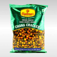 Haldiram Chana Cracker 150g