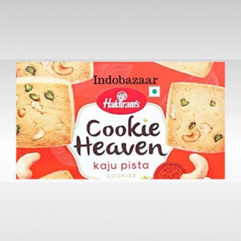 Haldiram Kaju Pista Biscuit 200g 1