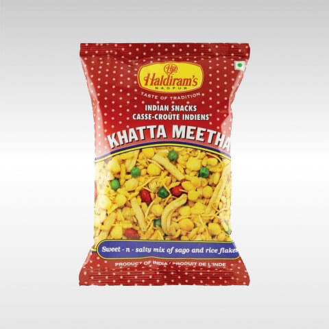 Haldiram Khatta Meetha