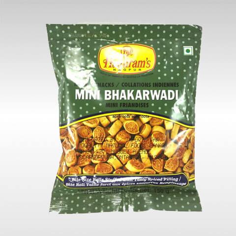 Haldiram Mini Bhakarwadi