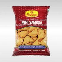 Haldiram Mini Samosa