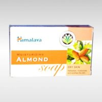 Himalaya Almond Soap 70g
