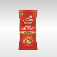 Jabsons Cashewnuts Spicy Masala