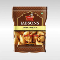 Jabsons Mini Samosa 200gm