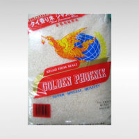 Jasmine Rice 1kg plain packed