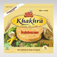 Khakra Plain 200g 1
