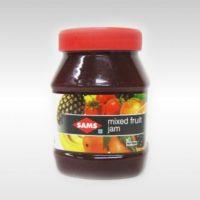Kisan Mixed Jam 500g