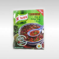 Knorr Hot and Sour Veg. Soup