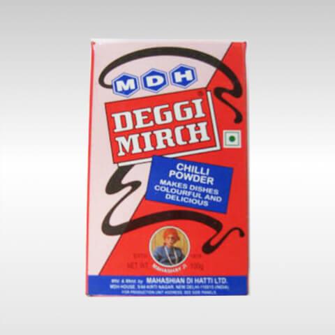 MDH Deggi Lal Mirch Powder 100g