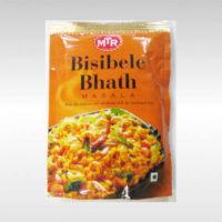MTR Bisibele Bhath masala 100g