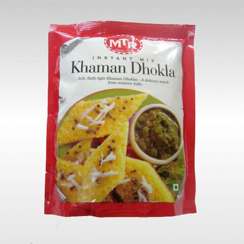 MTR Instant mix Khaman Dhokla 200g