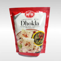 MTR instant mix Dhokla
