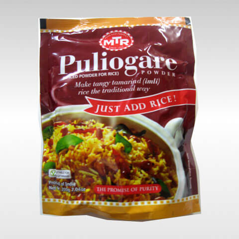 MTR instant mix Puliogare 200g
