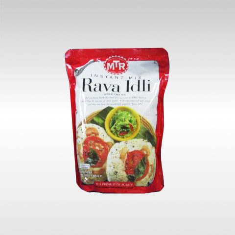 MTR instant mix Rava idli 1kg