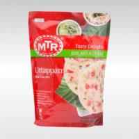 MTR instant mix Uttappam 500g