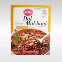 MTR ready to eat Dal Makhani