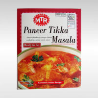 MTR ready to eat Paneer Tikka Masala