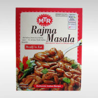 MTR ready to eat Rajma Masala