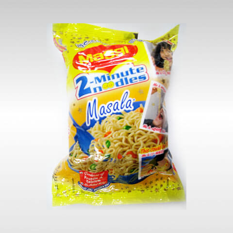 Maggi Double pack
