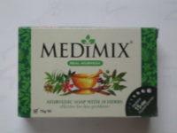 Medimix Ayurvedik Soap with Herbs